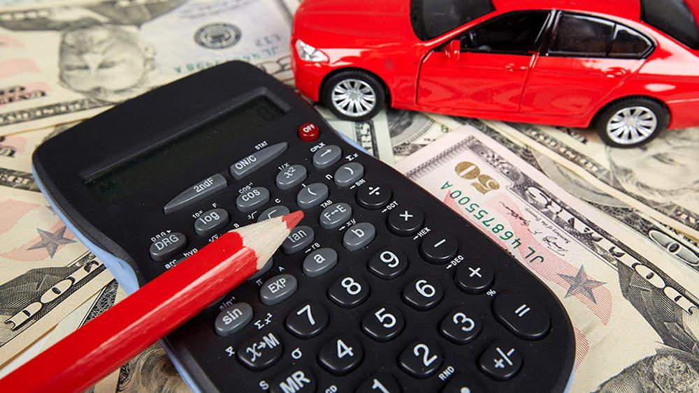 авто в кредит плюсы и минусы