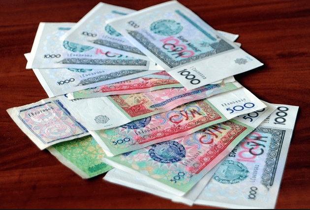 Как быстро перевести деньги в узбекистан из России — Быстроденьги