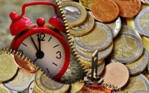 Через сколько поступают деньги на кредитную карту сбербанка