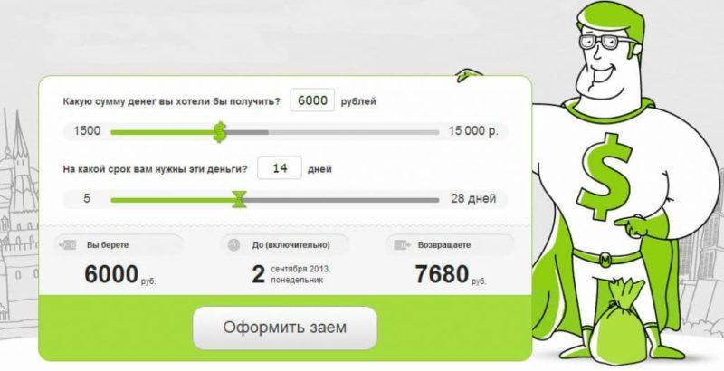 Кредитные кооперативы дающие займы онлайн